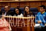 """Cospedal dice que la sensibilidad de las personas con discapacidad hace falta en un mundo """"tan alejado de la humanidad"""". (EUROPA PRESS)"""