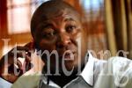 El traductor del funeral de Mandela dice que sufrió un ataque esquizofrénico. Photo by Itumeleng English