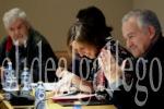 El PSdeG reclama lengua de signos en los informativos de medios públicos. (elidealgallego.com)