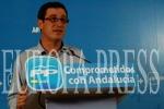 """PP-A pide a Durán que confirme ante el Parlamento si tiene intención de """"reabrir"""" Canal Sur 2. (EUROPA PRESS)"""