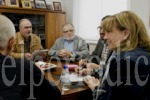 La Diputación y Fesord colaboran para que las personas sordas tengan mayor acceso a la información. (elperiodic.com)