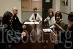 Grup de reflexió sobre la comunitat sorda. (fesoca.org)