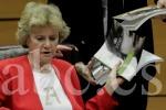 Defensora del Pueblo pide que la LOMCE evite la discriminación de discapacitados. Photo by abc-es