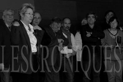 Los logros alcanzados en educación y trayectoria social. Photo by Pedro Arias Redo