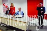 """""""Eucharistia"""" tendrá un servicio de lengua de signos para los sordos. (diariodeburgos.es)"""
