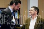 Inaem y Asza firman un convenio que permitirá dar trabajo a 75 personas con discapacidad auditiva. (aragondigital.es)