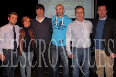 L´ESPORT i L´OCI SORD, el objetivo fundamental es incrementar en el deporte sordo. Photo by Pedro Arias Redo