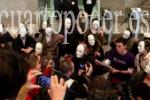 Personas sordas y excluidas de la sanidad pública denuncian los estragos de Mato. (cuartopoder.es)