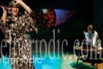 """Villajoyosa incluye en su programación la obra de teatro en noruego y lengua de signos """"Celos"""". (elperiodic.com)"""