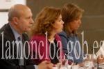 El Gobierno declara el 14 de junio Día Nacional de las Lenguas de Signos Españolas. Photo by  lamoncloa.gob.es