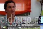 Un cómic sobre personas sordas financiado con 'crowfounding'. (eldiario.es)
