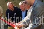 L'Associació de Sords del Baix Empordà amb seu a Palafrugell.  ((comunicaciopalafrugell.cat))