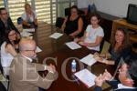 Nova junta directiva de FESOCA amb molts reptes. (fesoca.org)