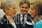 """CiU espera que el plan """"no se quede en el papel"""" y pide que Mato lo explique en el Congreso. Photo by e-noticies.es"""