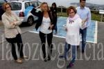 Arousa Norte testó su circuito para el encuentro nacional de personas sordas. (lavozdegalicia.es)