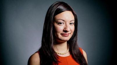 Una hispana se convierte en la primera recepcionista sorda de la Casa Blanca. (univision.com)
