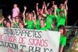 Intérpretes de lengua de signos denuncian su precariedad laboral.  (malagahoy.es)