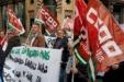 """Seguimiento """"mayoritario"""" de la huelga de intérpretes de lengua de signos en educación en Andalucía, según sindicatos. Photo by lavanguardia.com"""