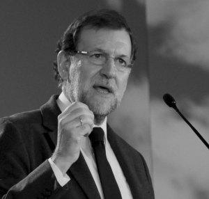 """Mariano Rajoy: """"No lo permitiré, así de simple"""" (lescroniques.com)"""