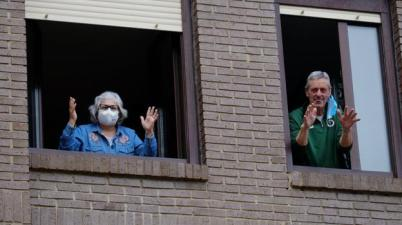 El doble triunfo de Encarna, una mujer sorda que logró vencer al coronavirus. (eldiariomontanes.es)