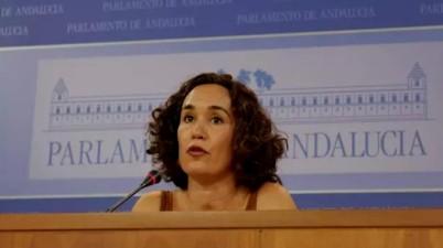 """Adelante pide canales de teletrabajo para intérpretes de signos porque sus alumnos están """"desatendidos"""". (europapress.es)"""