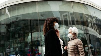 "La asociación de sordos de Gipuzkoa denuncia un ""doble aislamiento"" durante la cuarentena (Santiago Farizano donostitik.com)"