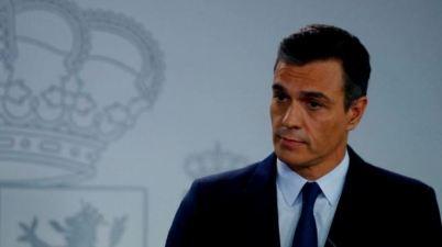 Sánchez avança que es podrà fer esport al carrer i passejar a partir del 2 de maig. (ccma.cat)