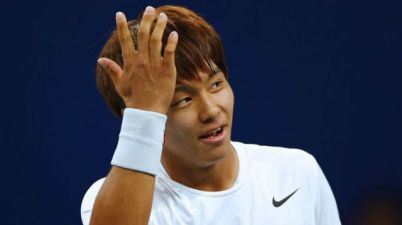 Duck Hee Lee, la primera victoria de un tenista sordo en el circuito. (marca.com)