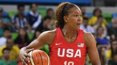 Tamika Catchings: Oídos sordos para triunfar en el baloncesto. (leonoticias.com)