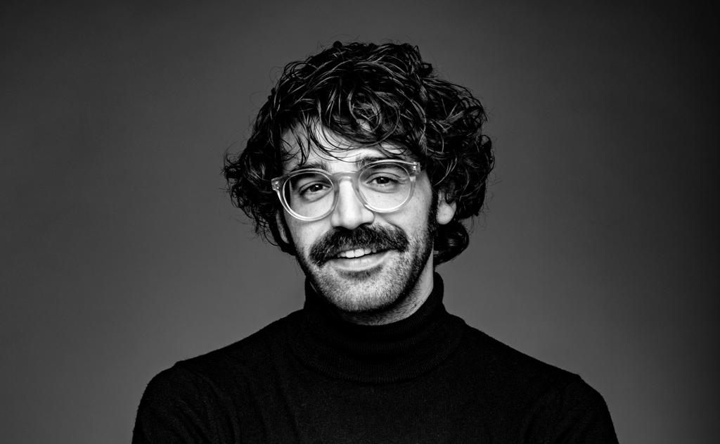 """David Verdaguer: """"Ni 'pobrets' ni 'superherois': molt d'humor i zero paternalisme és la millor manera de tractar els col-lectius vulnerables"""". (Clack – AMIC)"""