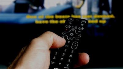 Ten y Gol, los canales que menos subtitularon en el mes de abril, según un informe de CESyA. (diariosigloxxi.com)