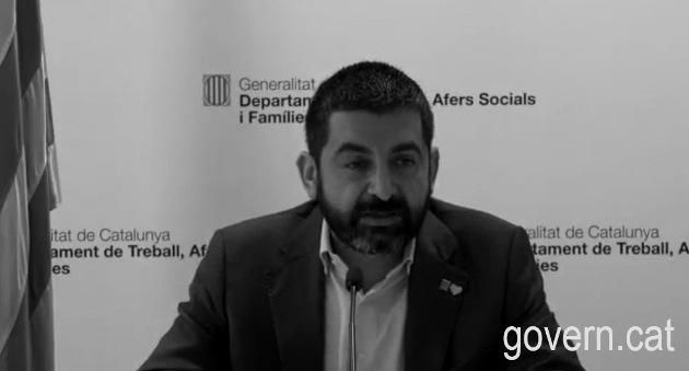 Treball, Afers Socials i Famílies destina 74,6M€ a la integració laboral de les persones amb discapacitat o malaltia mental. (govern.cat)