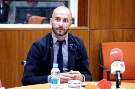 """El director de Discapacidad del Gobierno pide una """"profunda reflexión"""" por la discriminación de estas personas en el acceso a la sanidad. (servimedia.es)"""