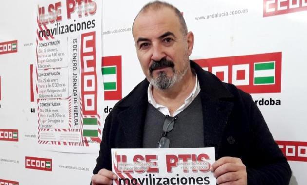 CCOO exige el pago inmediato de las nóminas de abril a las trabajadoras de los servicios educativos externalizados. (andalucia.ccoo.es)