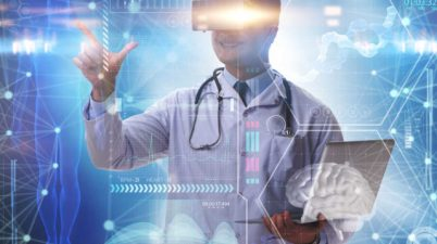 Expertos recomiendan cómo implantar la inteligencia artificial en la sanidad y su valor en crisis como el Covid-19. (sanidad.com)