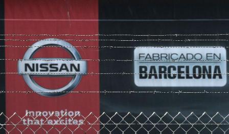 Nissan comunica el cierre de su planta de Barcelona, de la que dependen más de 25.000 empleos. (Kamila Barca / businessinsider.es) (REUTERS/Albert Gea)