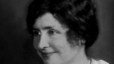 El legado de Helen Keller, una mujer sordaciega. (tekcrispy.com)