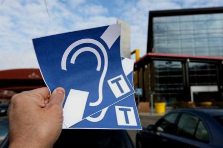 Escuchando a los sordos. (abc.es)