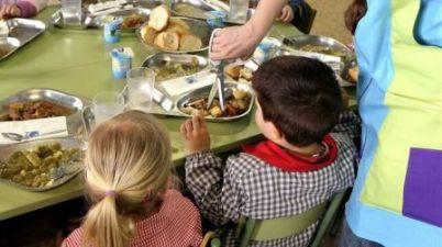 La suspensión de clases envía al paro temporalmente a las trabajadoras de guarderías, comedores escolares y rutas. (eldiario.es)