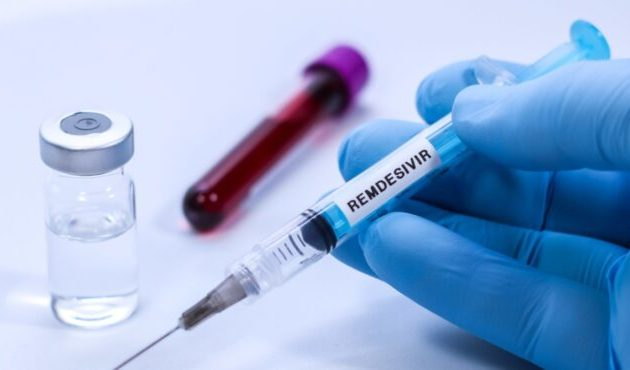 La EMA autoriza remdesivir como primer medicamento para tratar el Covid-19 en Europa. (isanidad.com)