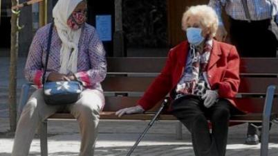"""Urgen mascarillas transparentes"". (noticiasdegipuzkoa.eus)"