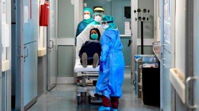 """Como COVID19 persiste en todo el mundo: """"La muerte no es el único resultado al que temer"""". (laverdadnoticias.com)"""