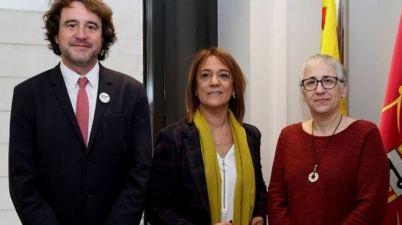 Frente común de Baleares, Cataluña y Valencia para fomentar la lengua catalana. (mallorcadiario.com)