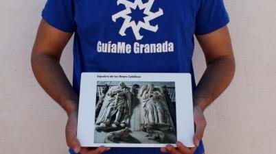 Guíame Granada: Rutas accesibles para disfrutar del turismo inclusivo. (gndiario.com)