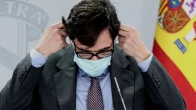 Illa responde en Twitter a la petición de una persona sorda sobre el uso de mascarillas transparentes. (niusdiario.es)