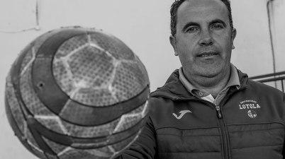 """Antonio Arellano: """"Hay que pensar más en la persona y menos en el resultado"""". (cordopolis.es)"""