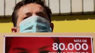 Ciudadanos sordos piden mascarillas transparentes a Sanidad con 80.000 firmas. (laopiniondezamora.es)