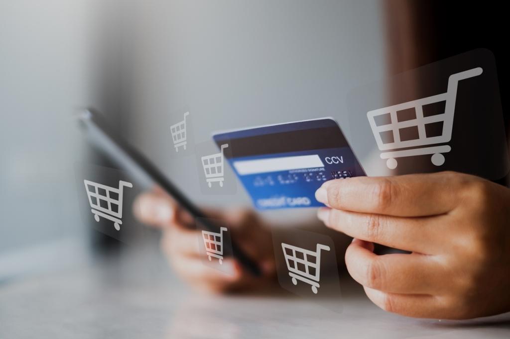 El 56% de les compres per a la tornada a l' escola es fan per internet. (Marketing4ecommerce.net / AMIC)