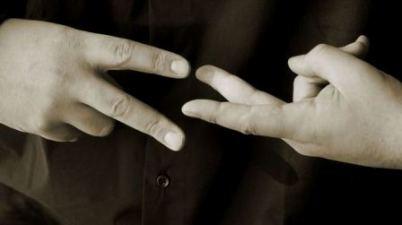 Preocupación por otra accidentada vuelta al cole de los alumnos sordos. (madridiario.es)