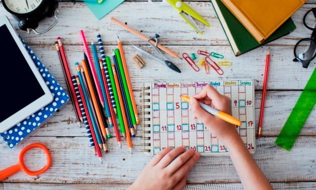 La tornada a l'escola, com fer-la més suportable?. (faros.hsjdbcn.org / AMIC)